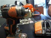 RIDGID Cordless Drill R86008 COMBO DRILL SET